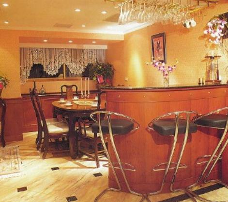 Point 126简单的餐厅能达到好的用餐状态吗  装修知识  第1张
